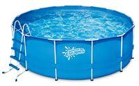 Каркасный бассейн SummerEscapes Р20-1252-Z 366x132 см