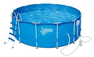 Каркасный бассейн SummerEscapes Р20-1252-B 366x132 см