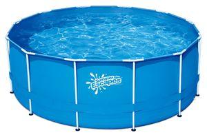 Каркасный бассейн Summer Escapes Р20-1252 366x132 см