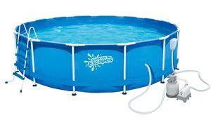 Каркасный бассейн Summer Escapes Р20-1548-S 457х122см