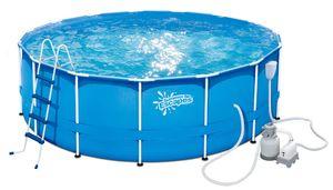 Каркасный бассейн Summer Escapes Р20-1552-S 457х132 см
