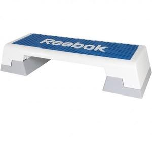 Степ-платформа Reebok step (синий)
