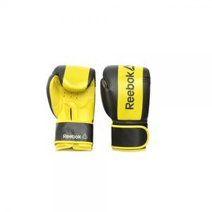 Перчатки боксерские Retail 12 oz Boxing Gloves - Yellow