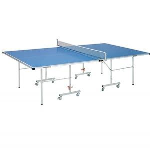 Всепогодный теннисный стол DFC Tornado S600B - синий