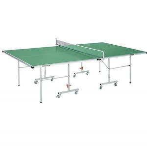 Всепогодный теннисный стол DFC Tornado S600G - зеленый