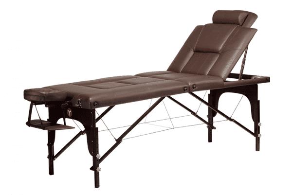 Массажный стол YAMAGUCHI SAPPORO 1972