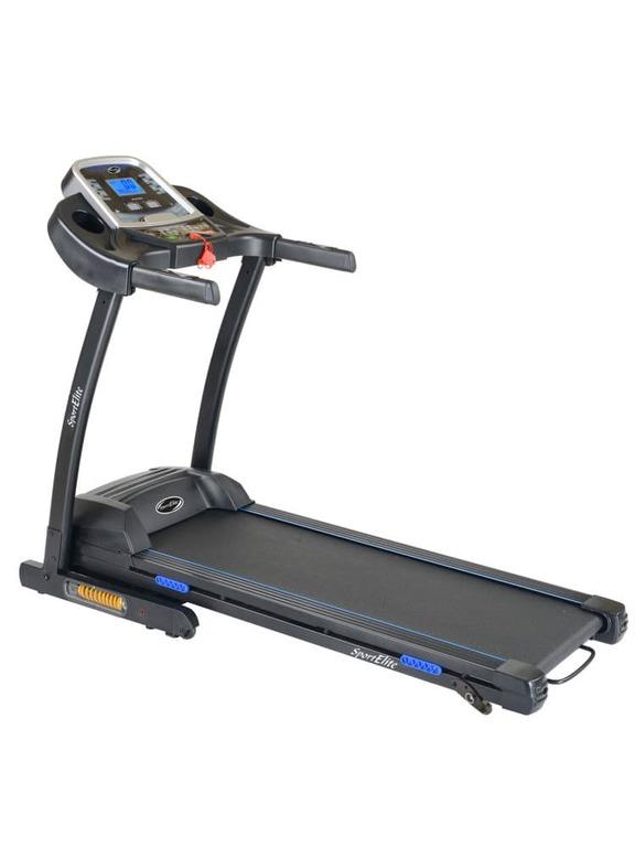 Беговая дорожка электрическая Sport Elite SE-T1570
