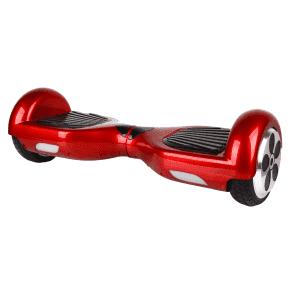 Гироскутер PLAYSHION SmartBoard red
