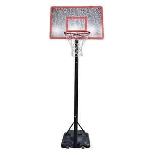 """Мобильная баскетбольная стойка DFC 44"""" STAND44M"""