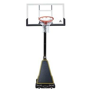 """Мобильная баскетбольная стойка DFC 60"""" STAND60P"""