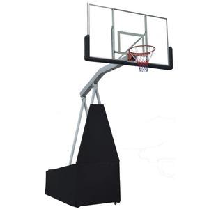 Мобильная баскетбольная стойка DFC STAND72G