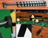 Настольный футбол WEEKEND BILLIARD COMPANY STUTTGART (коричневый)