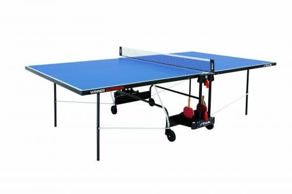 Всепогодный теннисный стол STIGA WINNER OUTDOOR 7169-05